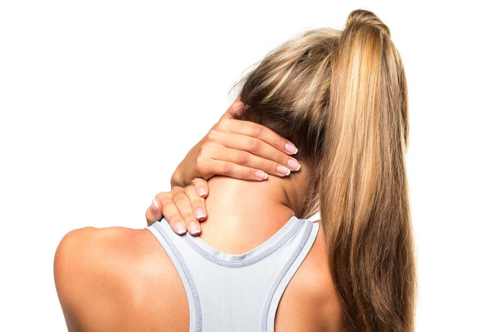 Solon Neck Pain